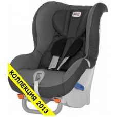 Автокресло BRITAX Max Way Stone Grey