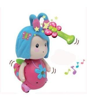 Интерактивная игрушка Танцующая Мими Ouaps