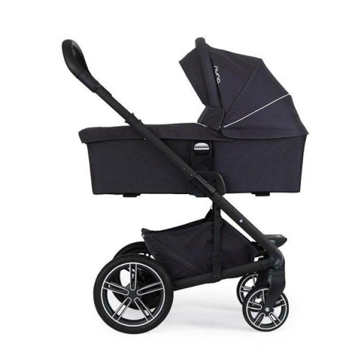 Универсальная коляска 2 в 1 Nuna Mixx2 Jett