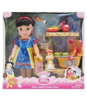 Кукла-малышка Белоснежка