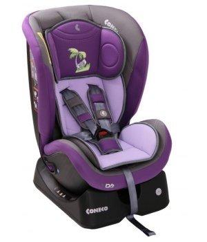 Автокресло Coneco NOBU (13) фиолетовый