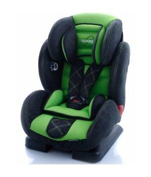 Автокресло Baby Point SNUG N.B. 04 (зеленый)