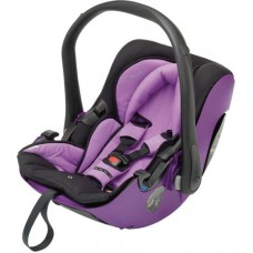 Автокресло Kiddy Evolution Pro Lavender