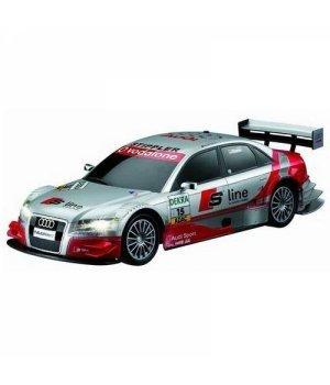 Автомобиль на р/у 1:16 Auldey Audi A4 DTM