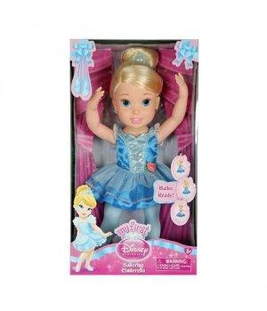 Кукла-малышка Золушка