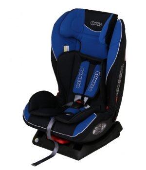 Автокресло Coneco ABU (03) синий