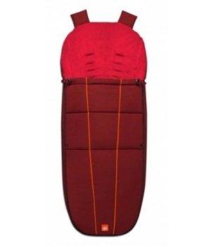 Чехол для ног GB Red