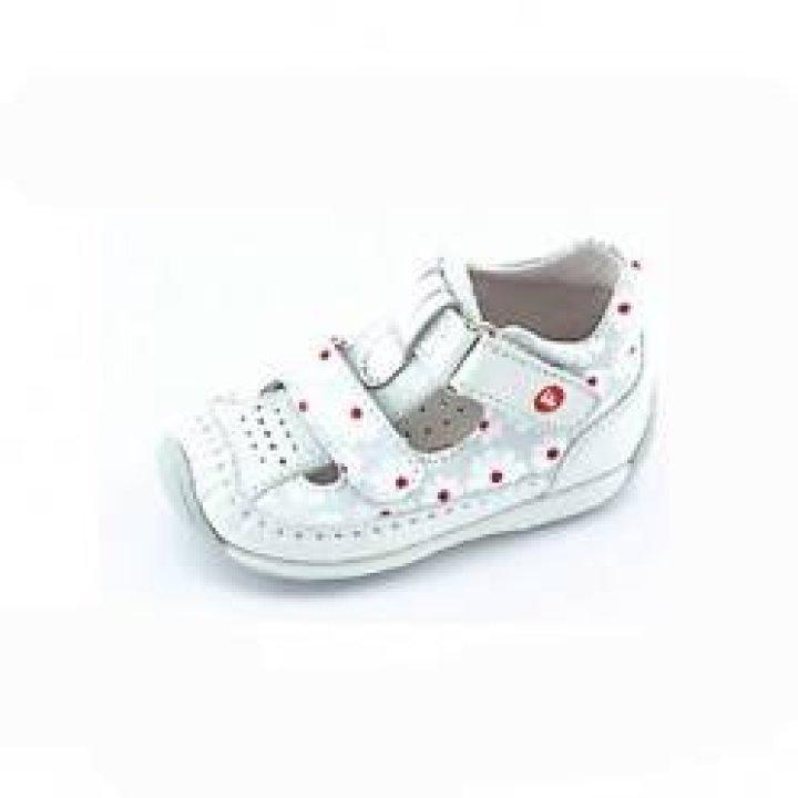 Детские туфли Froddo 218018-1 размер: 18