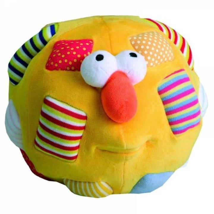 Плюшевая игрушка Jane Tato Tato