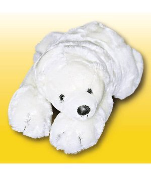 Детская игрушка Heitmann Felle Полярный медведь 50 см