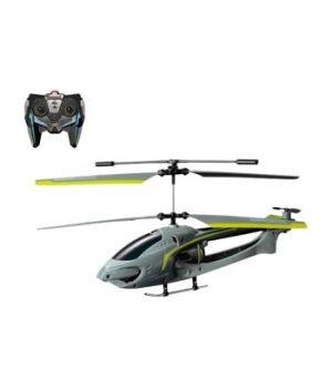 Вертолет на р/у Auldey Navigator круиз-контроль зеленый