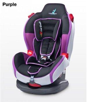 Автокресло Caretero Sport Turbo Purple