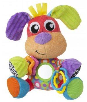 Playgro Развивающая игрушка Щенок
