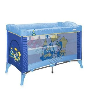 Bertoni Just4kids Arena 2 layer blue knight