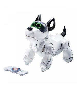 Silverlit Собака робот Pupbo Белый