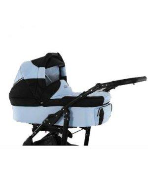 Универсальная коляска 2 в 1 Izacco Z1 103