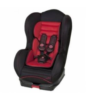 Автокресло Nania Cosmo SP Isofix Red/Black