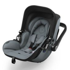 Автокресло Kiddy Evolution Pro 2 Steel Grey 2017