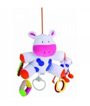 Плюшевая игрушка Jane Farm / Adventure Adventure