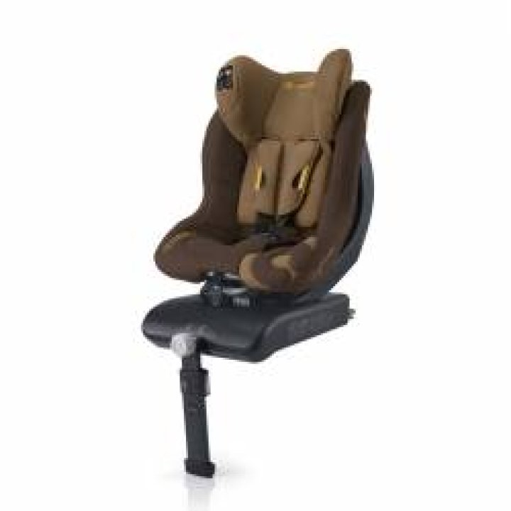 Автокресло Concord ULTIMAX ISOFIX COCONUT BROWN