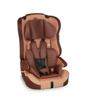 Автокресло Bertoni MURANO Isofix (9-36кг) Beige/Brown