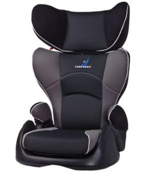 Автокресло Caretero Movilo dark grey