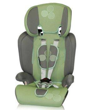 Автокресло Bertoni MARANELLO grey green
