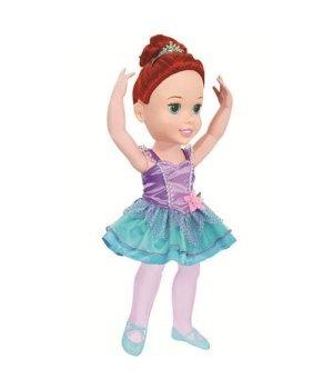 Кукла-малышка Ариэль