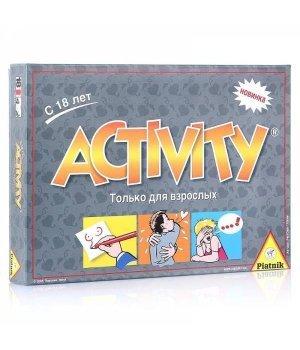 Игра настольная Piatnik Activity для взрослых