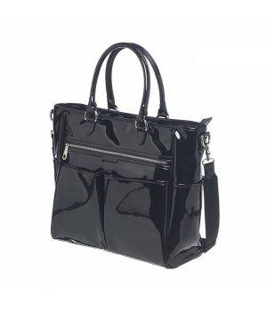 Сумка к коляске iCandy Zip Tote Bag Черный