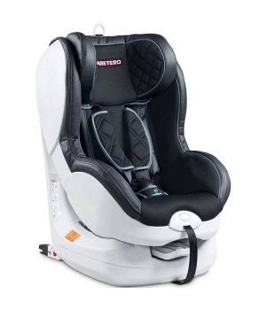 Автокресло Caretero Defender Isofix black