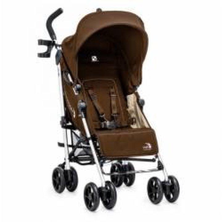Прогулочная коляска трость Baby Jogger VUE BROWN