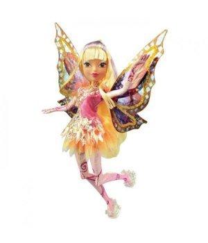 Кукла Winx Tynix ( 26 см) Стелла