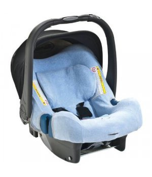 Летний чехол ROMER BABY-SAFE Plus II