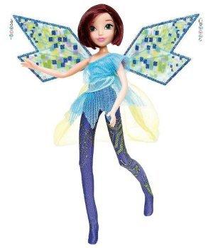 Кукла WinX Блумикс (27 см) Текна