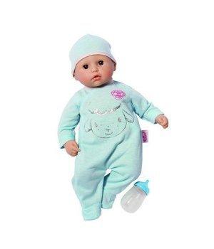 Кукла Zapf My First Baby Annabell - Мой Первый Малыш Мальчик 36 см