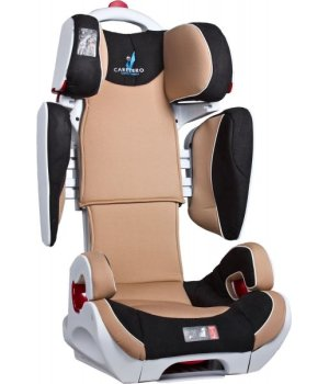 Автокресло Caretero Shifter beige