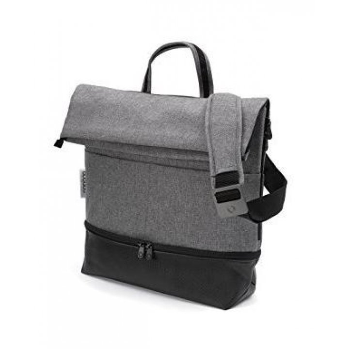 Bugaboo сумка BB03 Grey Melange