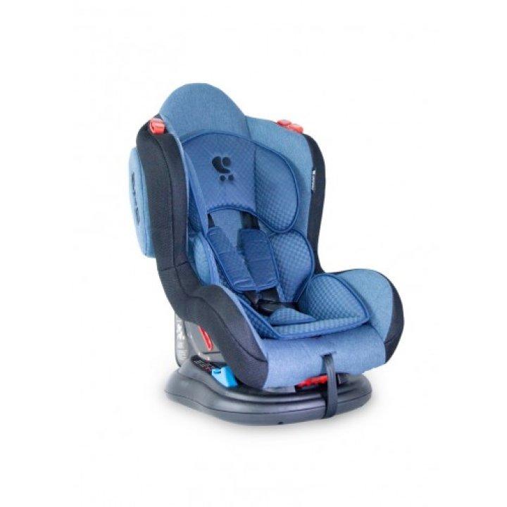 Автокресло Bertoni JUPITER+SPS Blue