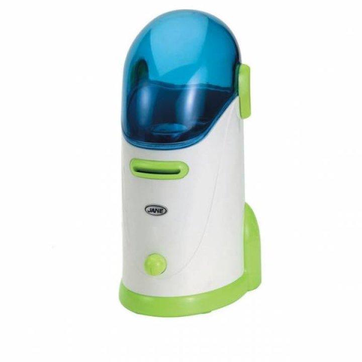 Увлажнитель воздуха Jane ltrasonic humidifier Бело-зеленый