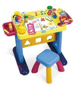 Столик для творчества PlayGo