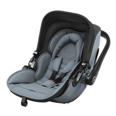 Автокресло Kiddy Evolution Pro 2 Polar Grey 2018