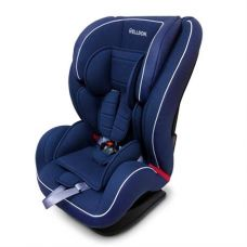 Автокресло Welldon Encore Isofix Синее BS07-TT01-005