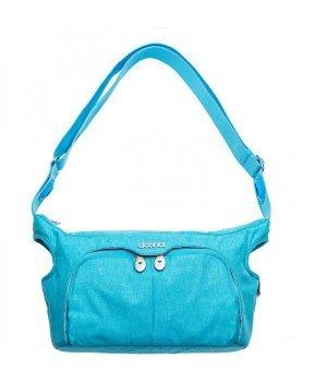 Сумка Doona Essentials bag Turquoise