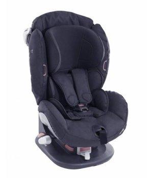 Автокресло BeSafe iZi Comfort X3 Black Cab (64)