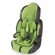 Автокресло Baby Design Bomiko Auto XL 04 green