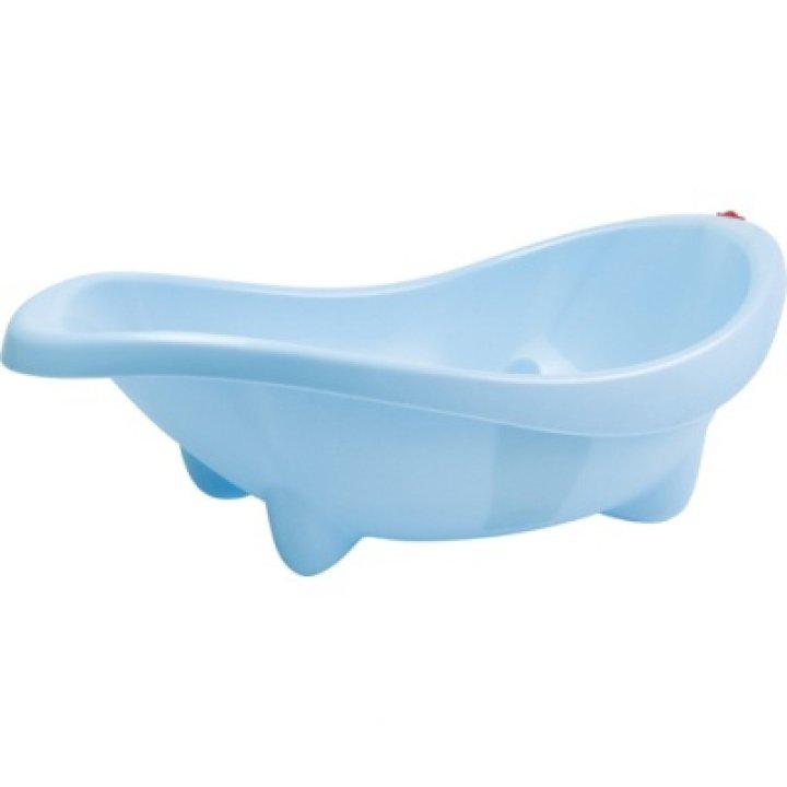 Ванночка для купания OK Baby Laguna сиреневый