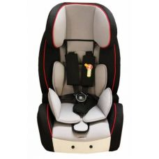Автокресло Babyhit Gallant (Isofix) Black-grey