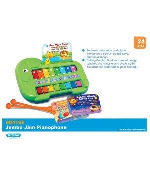 Музыкальный инструмент B kids