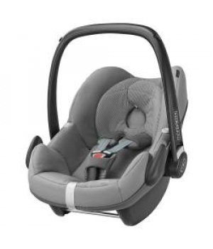 Автокресло Maxi Cosi Pebble Concrete Grey